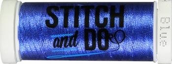 Borduurgaren Stitch & Do/Hobbydots SDHDM0A Blue