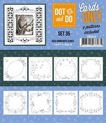Dot & Do Cards Only Set 35