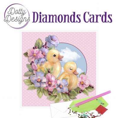 Dotty Designs Diamonds Cards DDDC1039