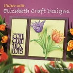 Glitter with Elisabeth Craft Design