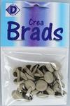 Dhondt Brads rond 39 Cement Gray/Grijs