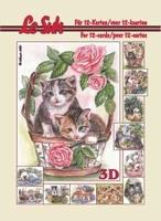 A5 Le Suh boek 345625 Poezen