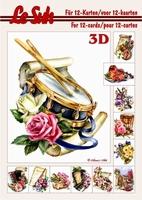 A5 Le Suh boek 345658 Muziekinstrumenten