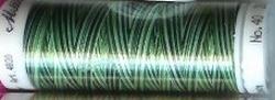 Mettler borduurgaren Poly Sheen multi 9805 groen