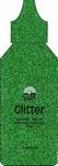Kars Glitter extra fijn poeder groen