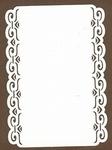 PaperUp oplegkaart A6 601028
