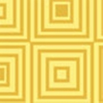 A4 Papicolor Fantasia 76 Retro geel