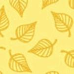 A4 Papicolor Fantasia 75 Blad geel
