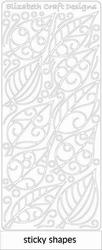 Elisabeth Craft Design sticky shapes 00437 Bladeren