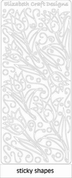 Elisabeth Craft Design sticky shapes 00491 Tulpen