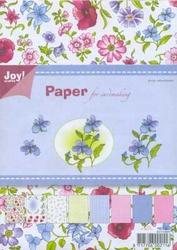Joy! A5 paperbloc 6011-0004 contour