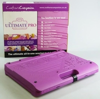 Crafters Companion Ultimate Pro, Alles-in-een koffer
