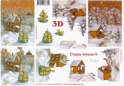 A4 Knipvel Le Suh Kerst 4169320