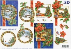 A4 Knipvel Le Suh Kerst 4169195