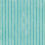 Scrapbookvel K&Company 660915 Glad papier breeze stripe