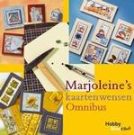 Marjoleine's kaartenwensen omnibus