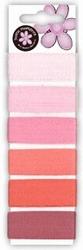 Creamotion borduurgaren BEM393699 roze tinten