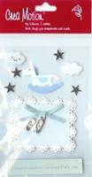 Creamotion Embellishment BEL09799 Baby jongen