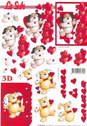 A4 Knipvel Le Suh 4169805 Valentijn