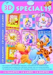 Studio Light 3D Special 19 Baby Pooh