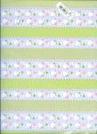 Scrapbookpapier Rayher Karen-Marie 78-660-000  Snowmen
