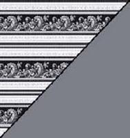 Scrapbookpapier Rayher Silverline 79-288-000
