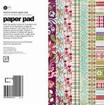 Paper pad Basicgrey ESK-2012 Eskimo kisses
