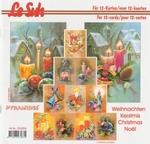 Le Suh Pyramide boekje 394006 Kerst