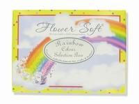 Flower soft startersset Rainbouw