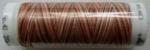 Mettler borduurgaren Poly Sheen multi 9302 bruin tinten