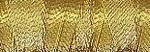 Mettler borduurgaren Mettalic uni 2108 licht goud
