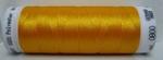 Mettler borduurgaren Poly Sheen 0800 oker geel