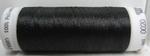 Mettler borduurgaren Poly Sheen 0020 zwart