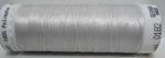 Mettler borduurgaren Poly Sheen 0182 heel licht grijs