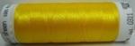 Mettler borduurgaren Poly Sheen 0311 kanari geel