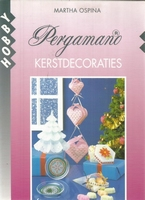 Pergamano Kerstdecoraties 48 p