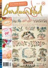 Borduurblad 30 Leuksste blad voor borduren!