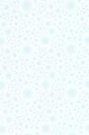 Vaessen Geurkarton 270202 blauwe stippen