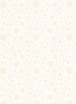 Vaessen Geurkarton 270206 zalmkleurig met stippen