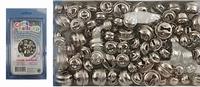 Cat's Bells kit 3011 set met kleine zilveren katten bellen