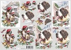 A4 Kerstknipvel Le Suh 8215157