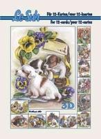 A5 Le Suh boek 345624 Hondjes