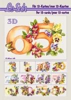 A5 Le Suh boek 345648 Verjaardagen/jubileum