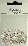 Nellie's Magic Dots MD001 Zilver