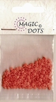 Nellie's Magic Dots MD004 Rood