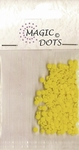 Nellie's Magic Dots MD014 Geel