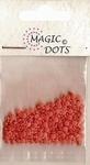 Nellie's Magic Dots MD009 Oranje
