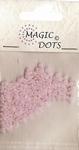Nellie's Magic Dots MD011 Roze