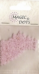 Nellie's Magic Dots MD011 Roze