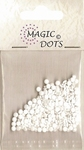 Nellie's Magic Dots MD007 Wit